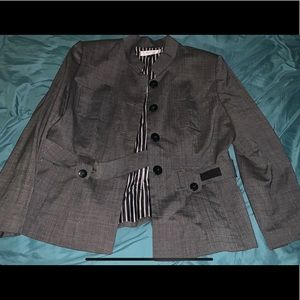 Plus Size Tahari Suit jacket